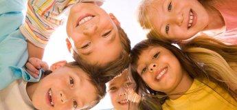 """Соціальна адаптація дітей від родинного центру """"Сімейка"""""""