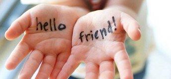 """Тренінг """"Дружба. Вчимося розрізняти справжніх друзів"""""""