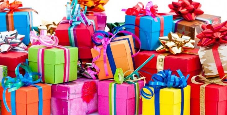 """Година добрих справ """"Мій найкращий подарунок"""""""