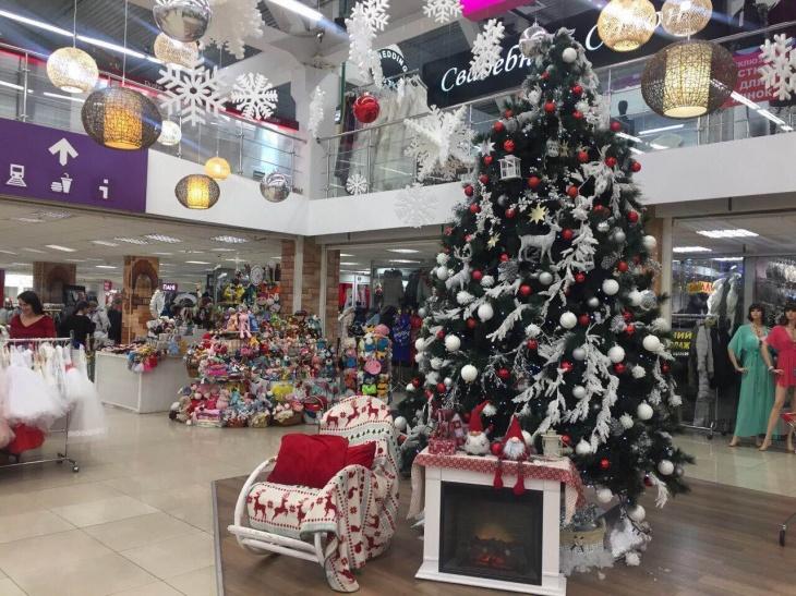 "Чари Різдва на ""Даринку"""