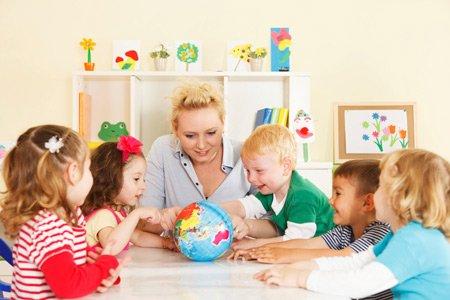 Дитячий психолог. Арт-терапія