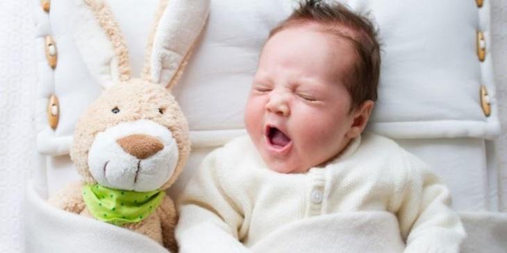 Особенности сна малышей до 3-х лет