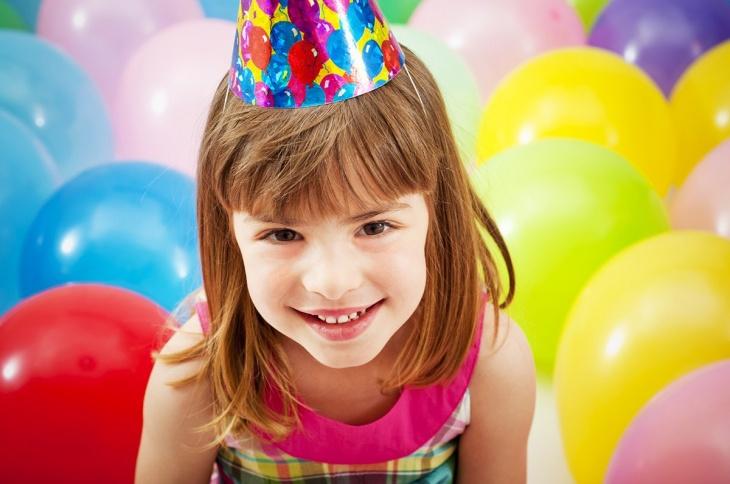 Дитячий день народження