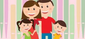 Воскресный органный концерт для детей и родителей