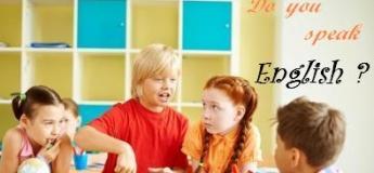 """Английский язык для деток 7 - 12 лет от Детской студии """"СОК"""""""