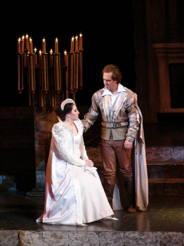 «Трубадур» – одна з найяскравіших опер Верді