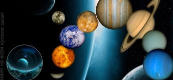 Солнечный удар. Путешествие по солнечной системе