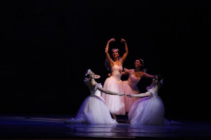 Симфонія танцю: світова класика і модерн