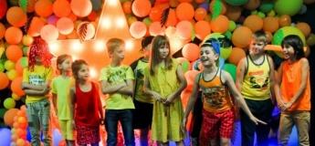 Лагерь-тренинг для детей и подростков UWeLand