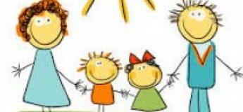 """Святково-ігрова програма """"Щасливі разом"""""""