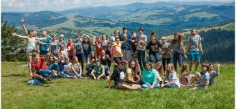 Карпатська Активація Start Now для підлітків