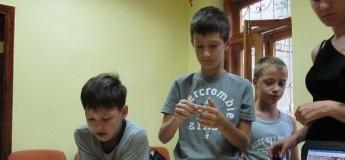 Дневной физико-технический лагерь. ТехноLAB