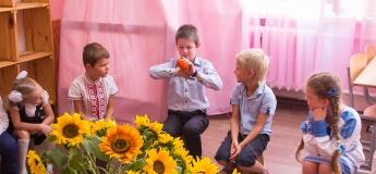 Набор в 1 класс вальдорфской школы Харькова