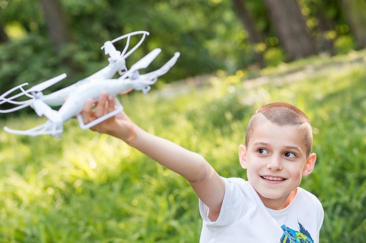 Літній ІТ-табір для дітей 8-14 років!