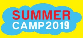 Summer Camp 2019 від студії іноземних мов FLS