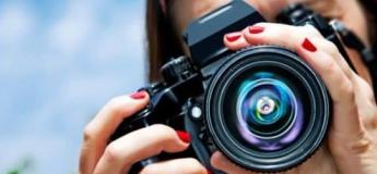 Мастер-класс по настройке фотоаппарата