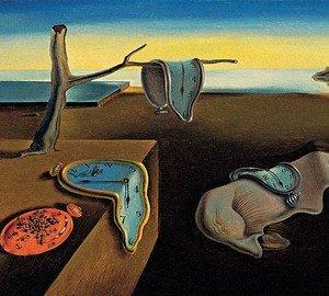 """Творча замальовка """"Сальвадор Далі. Геній сюрреалізму"""""""