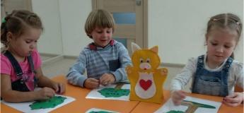 Англійська мова для дітей від 3 до 8 років