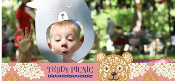 ТЕДДІ-пікнік на терасі