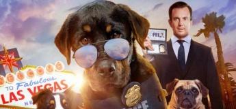 """Сімейний фільм """"Поліцейський пес"""" у """"Планеті Кіно"""""""