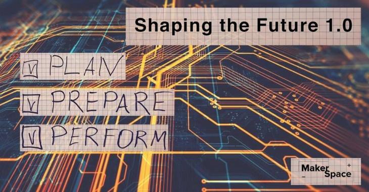 Курс Shaping the Future 1.0