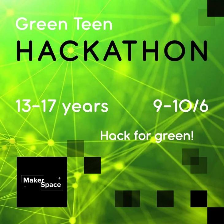 Green Teen Hackathon