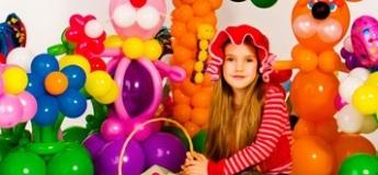"""Майстер-клас """"Твістінг – краса з повітряних кульок"""""""