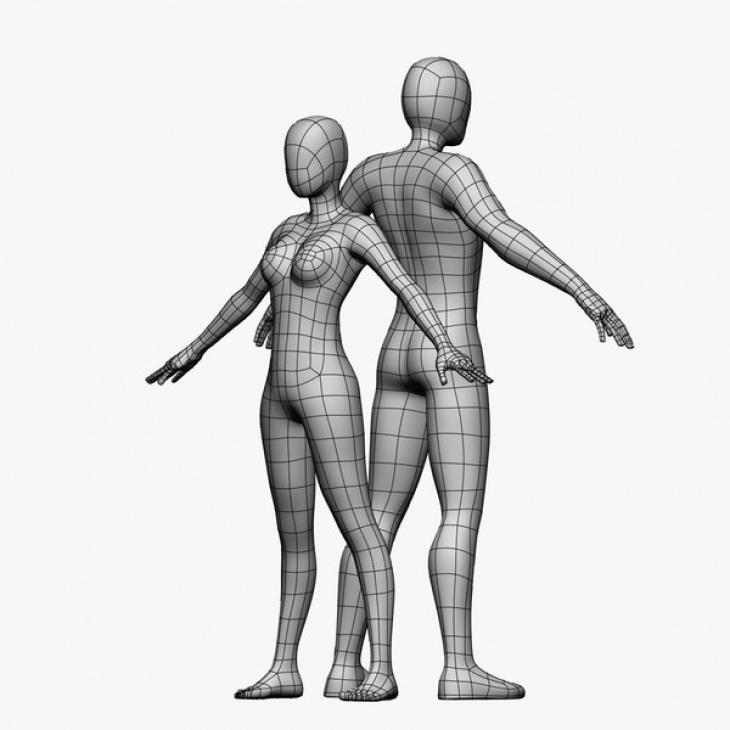 3D MAX-літній інтенсив для підлітків