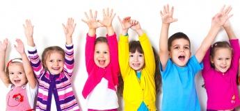 Открыт набор в группу семейного детского сада полного дня