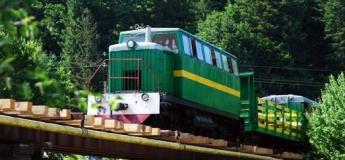 Карпатський трамвайчик