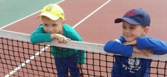 Відкритий дитячий турнір KID'S CUP *100* три