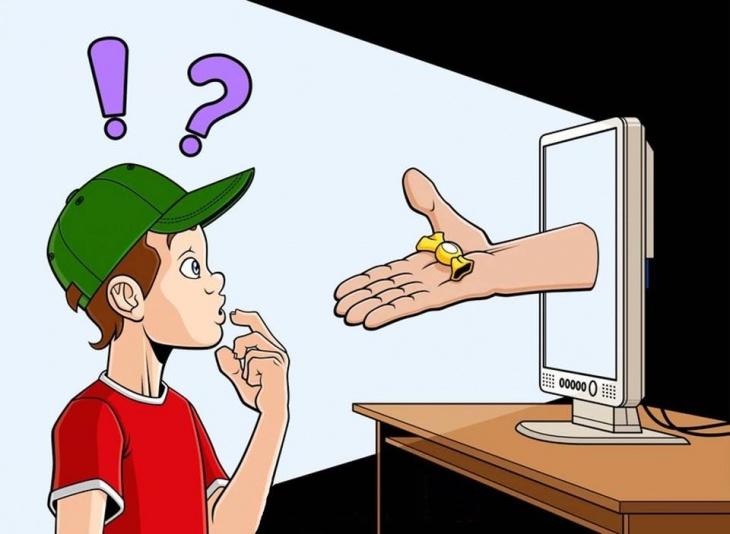 Цифрова безпека в Інтернет. Безкоштовний майстер-клас