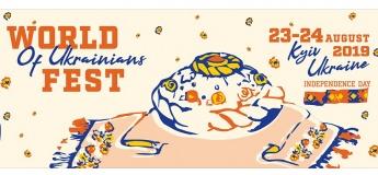 World of Ukrainians Fest