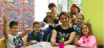 Английский язык для детей и подростков