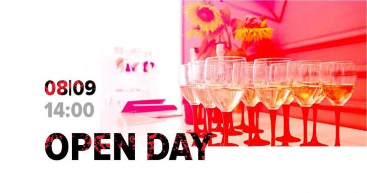 День відкритих дверей. Презентація осінніх наборів 2018