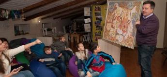 Программа Музея Детства на новый учебный год