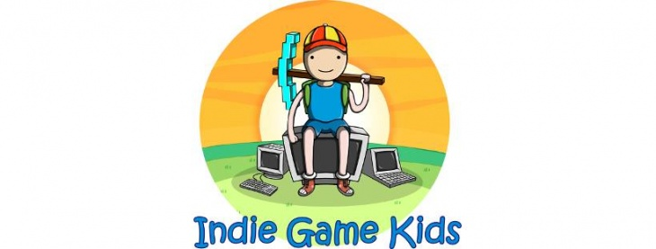 Indie Game Kids 1 level