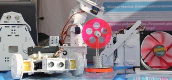 Бесплатный мастер-класс по программированию и робототехнике для детей