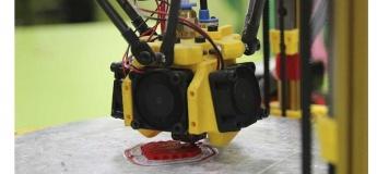 3D — печать