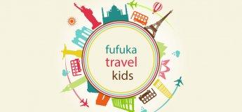 Fufuka Travel Kids.  Україна та Чорногорія.