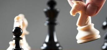 Открытие сезона в Шахматном клубе