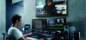 """Новый набор на курс """"Создание видео и аудио спецэффектов"""""""
