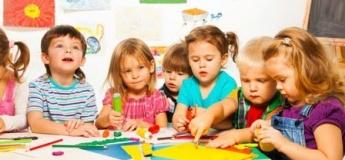 Набор деток в группы комплексного развития