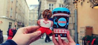 До Львова на каву