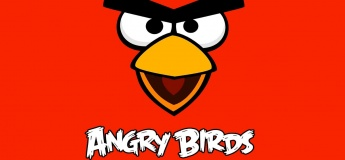 Angry Birds. Дитяча креативна майстерня В Артинов
