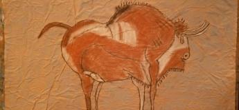 Цікава Історія Мистецтва в картинках для дітей