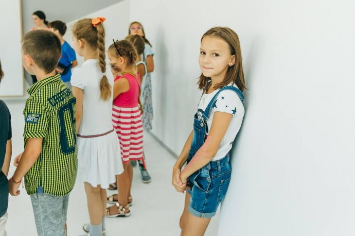 Суботній квест у PinchukArtCentre (9-12 років)