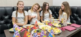 День народження у Lviv South District