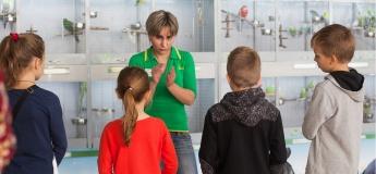 Уроки доброты в зоомаркетах MasterZoo