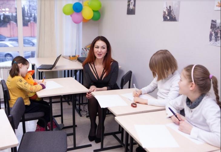День Відкритих Дверей у Школі Леді